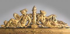 French Gilded Bronze Double Picture Frame - 2057267