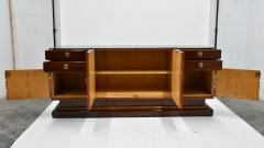 French Lacquered Art Deco Buffet - 1370884