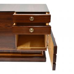 French Lacquered Art Deco Buffet - 1370891