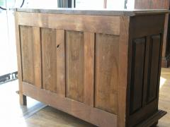 French Louis XIV Credenza - 969922