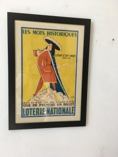 French Louis XIV Poster - 794137