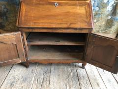 French Louis XV Secretaire Bookcase 1760 - 1039536