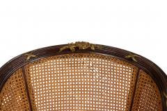 French Louis XVI Berga Chair - 1402813
