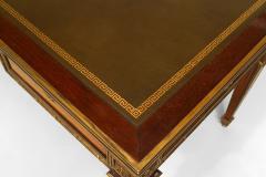French Louis XVI Mahogany Table - 1429169