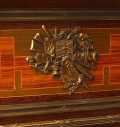 French Louis XVI Mahogany Table - 1429170