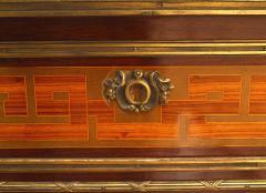 French Louis XVI Mahogany Table - 1429172