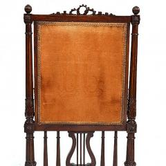 French Louis XVI Music Stand - 161421
