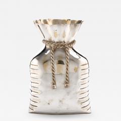French Money bag Vase - 1673557