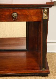 French Neoclassical Console Table - 1322394