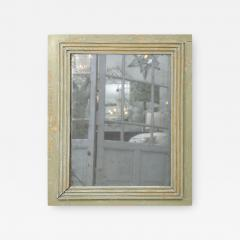 French Painted Mirror - 1426400