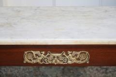 French Restauration Period Pier Table - 1466730