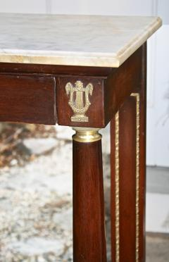 French Restauration Period Pier Table - 1466731