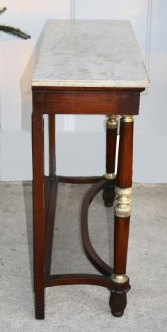French Restauration Period Pier Table - 1466732