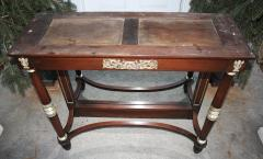 French Restauration Period Pier Table - 1466733