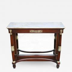 French Restauration Period Pier Table - 1467508