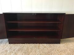 French Rosewood Two Door Sideboard Cabinet - 114570