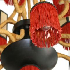 French Suspension Lamps - 507801