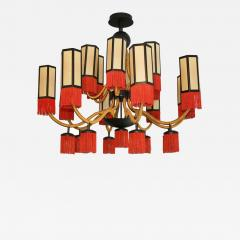 French Suspension Lamps - 508661