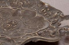 French Vintage Decorative Brass Vide Poche - 1367118