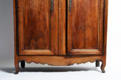 French Walnut Armoire - 935633