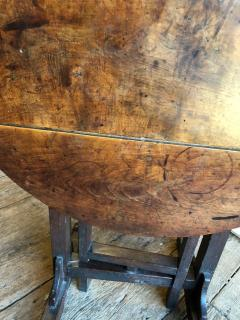 French Wine Tasting Table 18th Century - 1040162