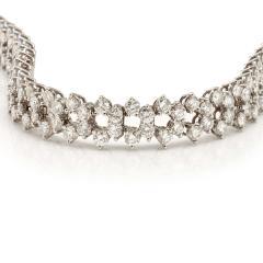 French diamond bracelet - 783414