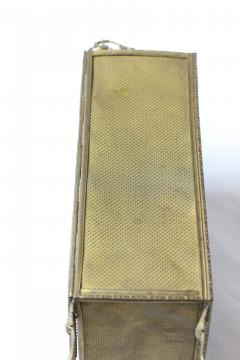 French ormolu jewelry box c 1880 France - 1653620