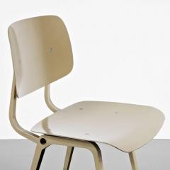 Friso Kramer 1953s Rare Friso Kramer Revolt Chair - 824232