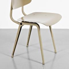 Friso Kramer 1953s Rare Friso Kramer Revolt Chair - 824233