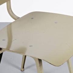 Friso Kramer 1953s Rare Friso Kramer Revolt Chair - 824236