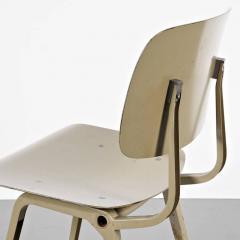 Friso Kramer 1953s Rare Friso Kramer Revolt Chair - 824237