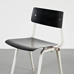 Friso Kramer 1959s Rare Set of Ten Friso Kramer Theater Chairs - 824209