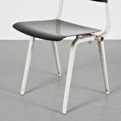 Friso Kramer 1959s Rare Set of Ten Friso Kramer Theater Chairs - 824210
