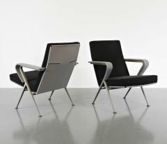 Friso Kramer 1967 Friso Kramer Repose Lounge Chair - 823974
