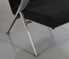 Friso Kramer 1967 Friso Kramer Repose Lounge Chair - 823977