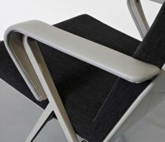 Friso Kramer 1967 Friso Kramer Repose Lounge Chair - 823978