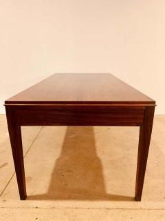 Frits Henningsen 1960s Rosewood Frits Henningsen Danish Coffee Table - 1687441