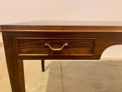 Frits Henningsen 1960s Rosewood Frits Henningsen Danish Coffee Table - 1687446