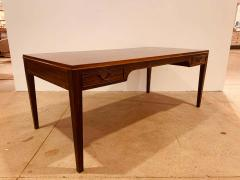 Frits Henningsen 1960s Rosewood Frits Henningsen Danish Coffee Table - 1687449