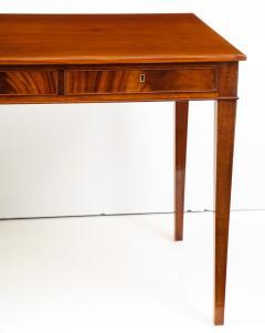 Frits Henningsen A Frits Henningsen Mahogany Writing Table Circa 1940s - 1209123