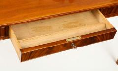 Frits Henningsen A Frits Henningsen Mahogany Writing Table Circa 1940s - 1209128
