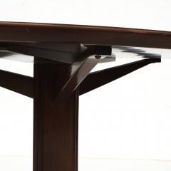 Frits Henningsen CIRCULAR SIDE TABLE BY FRITS HENNINGSEN - 2054814