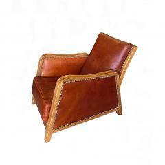 Frits Henningsen Custom chair By Frits Henningsen 1930s - 2094227
