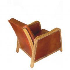 Frits Henningsen Custom chair By Frits Henningsen 1930s - 2094228