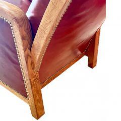 Frits Henningsen Custom chair By Frits Henningsen 1930s - 2094230