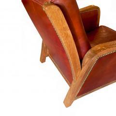 Frits Henningsen Custom chair By Frits Henningsen 1930s - 2096891