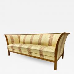 Frits Henningsen Frits Henningsen Mahogany Frame Sofa - 1618187
