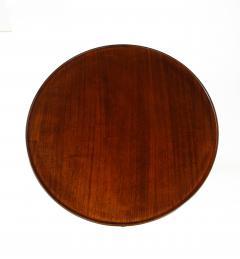Frits Henningsen Frits Henningsen Mahogany Side Table Circa 1940s - 1881987