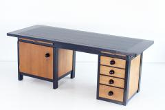 Frits Spanjaard Important Architects Desk by Frits Spanjaard 1932 - 1275743