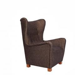 Fritz Hansen 1942 Fritz Hansen Easy chair model 1672 - 841165